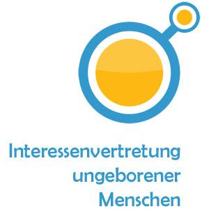 Logo der Interessenvertretung ungeborener Menschen e.V.